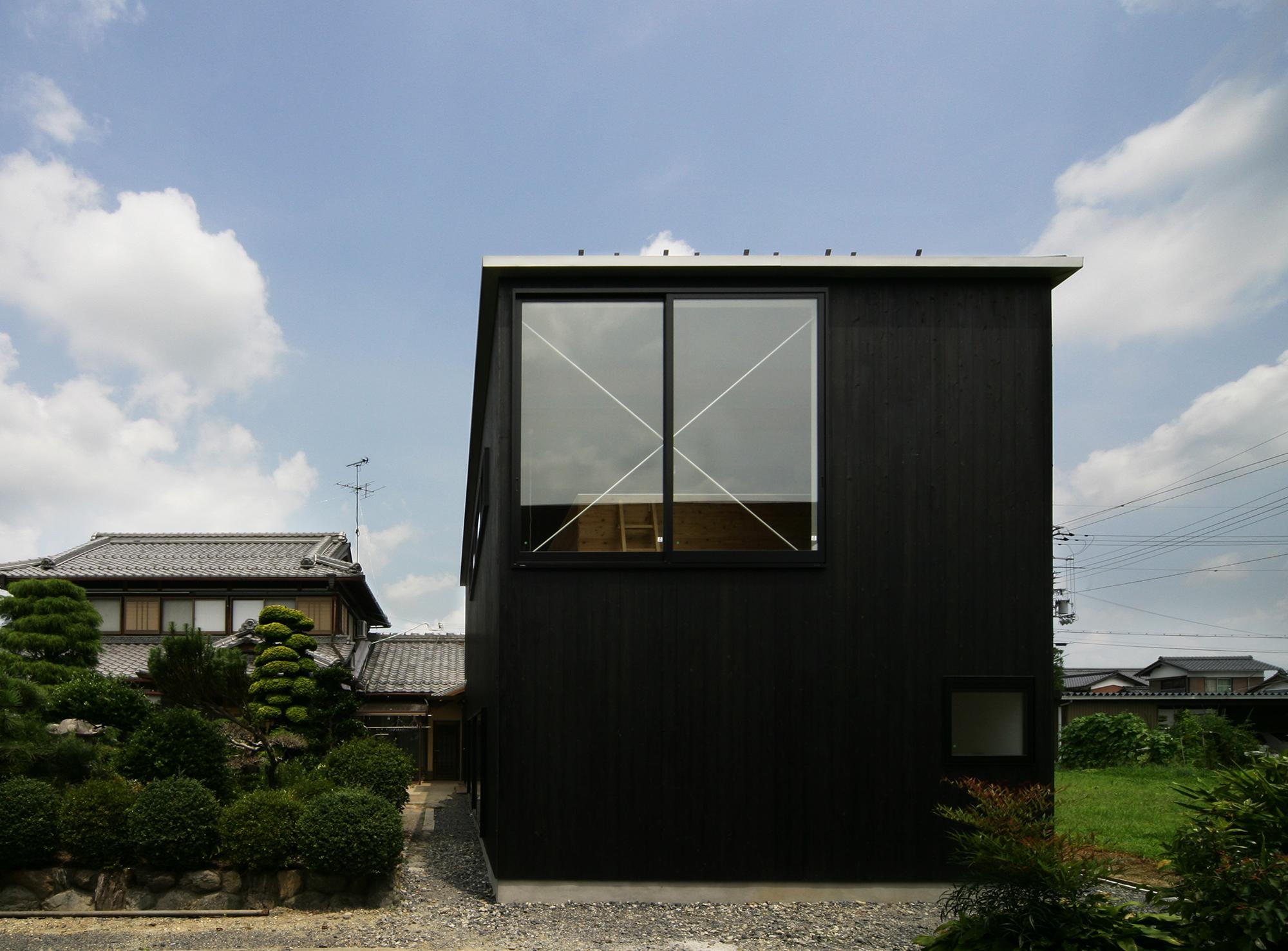 建築家住宅、滋賀