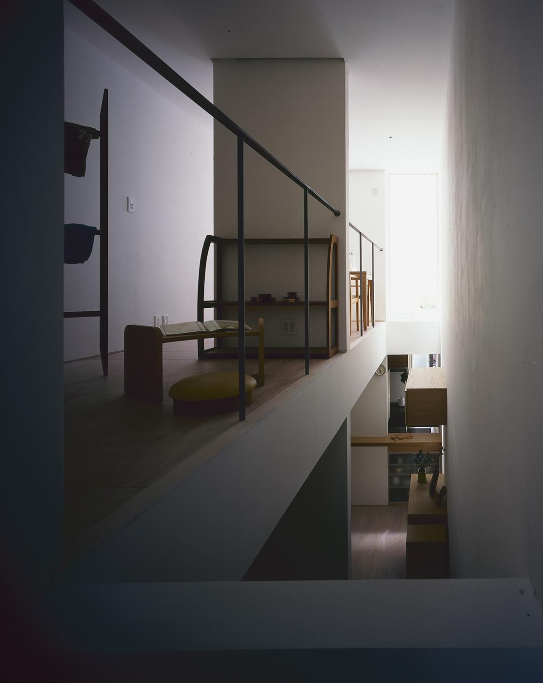 家具職人の家