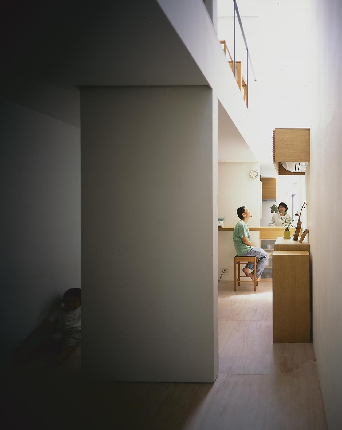 家具職人と建築家のコラボ