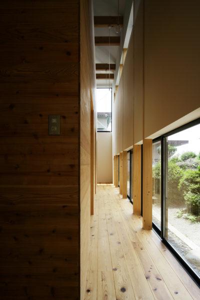 廊下、縁側、甲賀