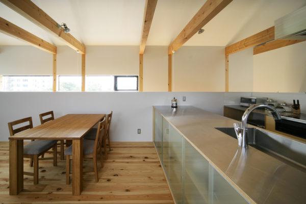 甲賀の家設計事務所