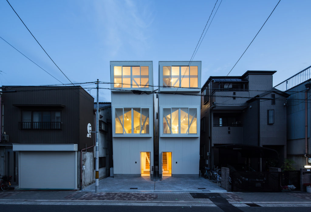 House-TU