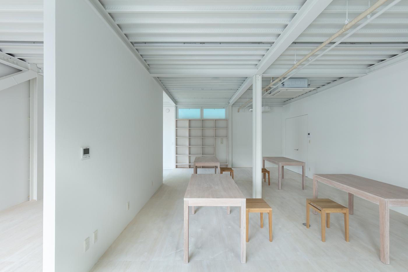事務所設計大阪
