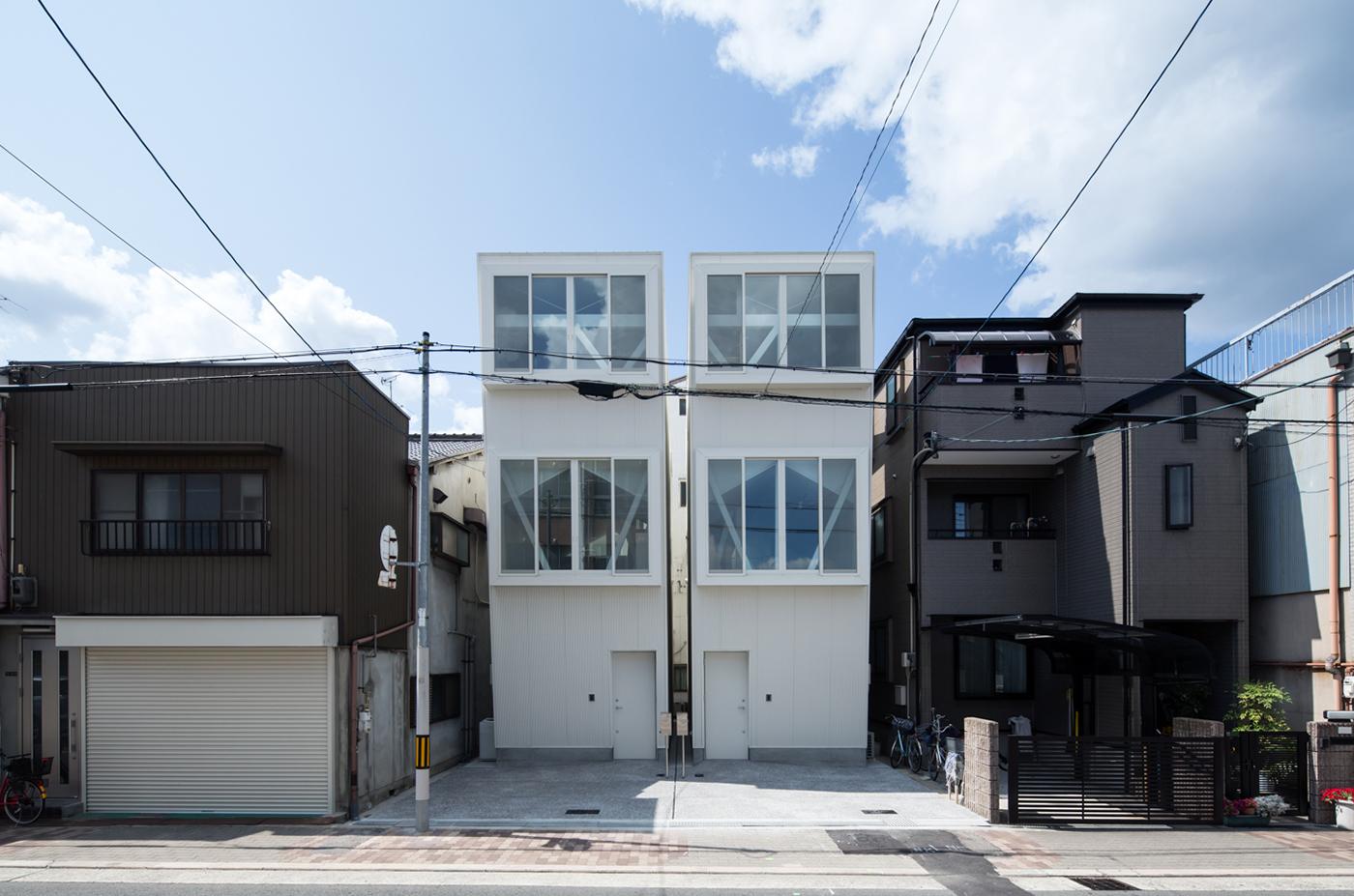 設計事務所大阪