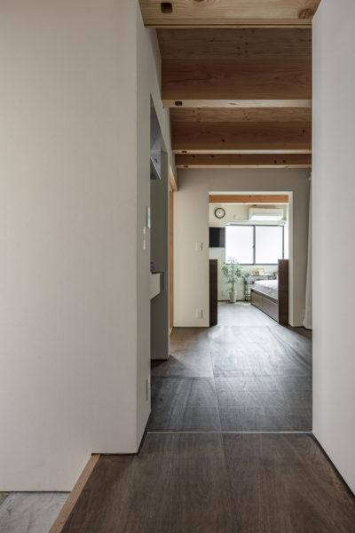東大阪鳥居町の家二世帯