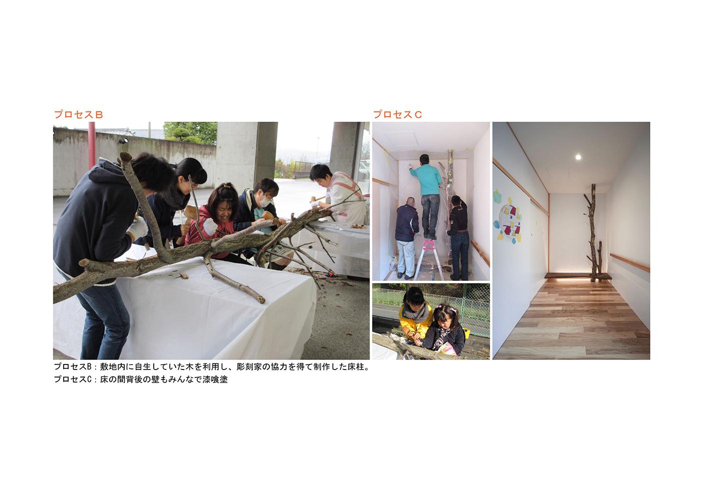 福祉ホーム設計